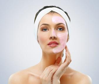 mascarillas faciales limpiadoras Cómo hacer mascarillas faciales para todos los tipos de piel