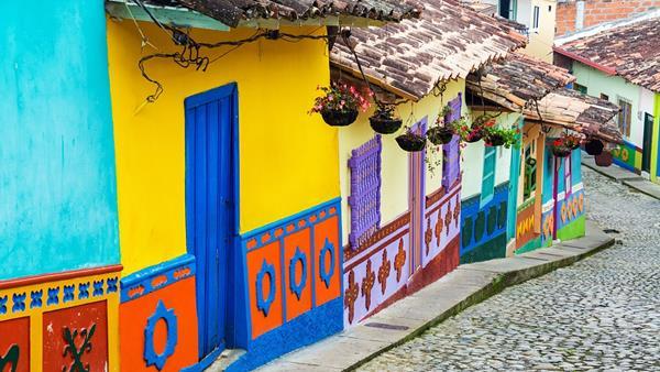 colombia Las ciudades más baratas para visitar en América del Sur