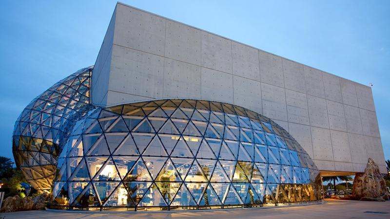 museo dali san petesburgo 8 Sitios Turísticos más Visitados en San Petersburgo