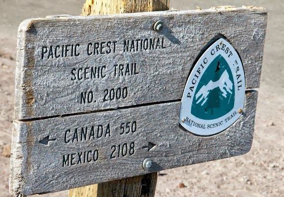 Sendero Pacific Crest Disfruta de Extraordinarias Caminatas en el Sendero Pacific Crest