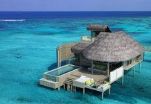 las islas mas bellas del mundo