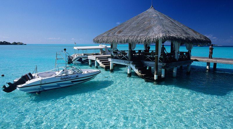 las islas mas bellas del mundo Conozca 4 Conjuntos de las Islas más Bellas del Mundo