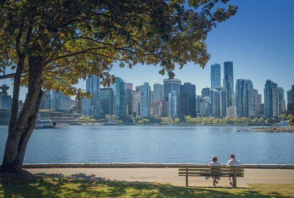 stanley park canada Top 10 cosas que hacer en Canadá