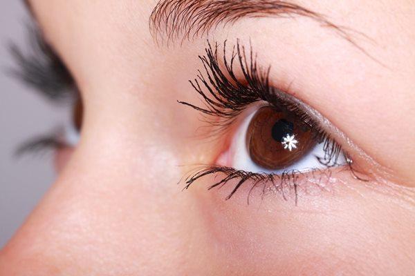 maquilla tendencia ojos Tendencias de maquillaje para este otoño  invierno