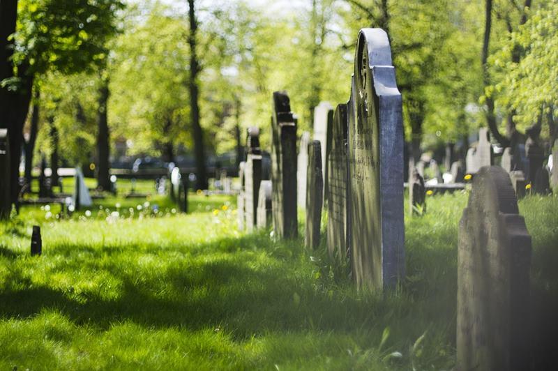 turismo cementerial