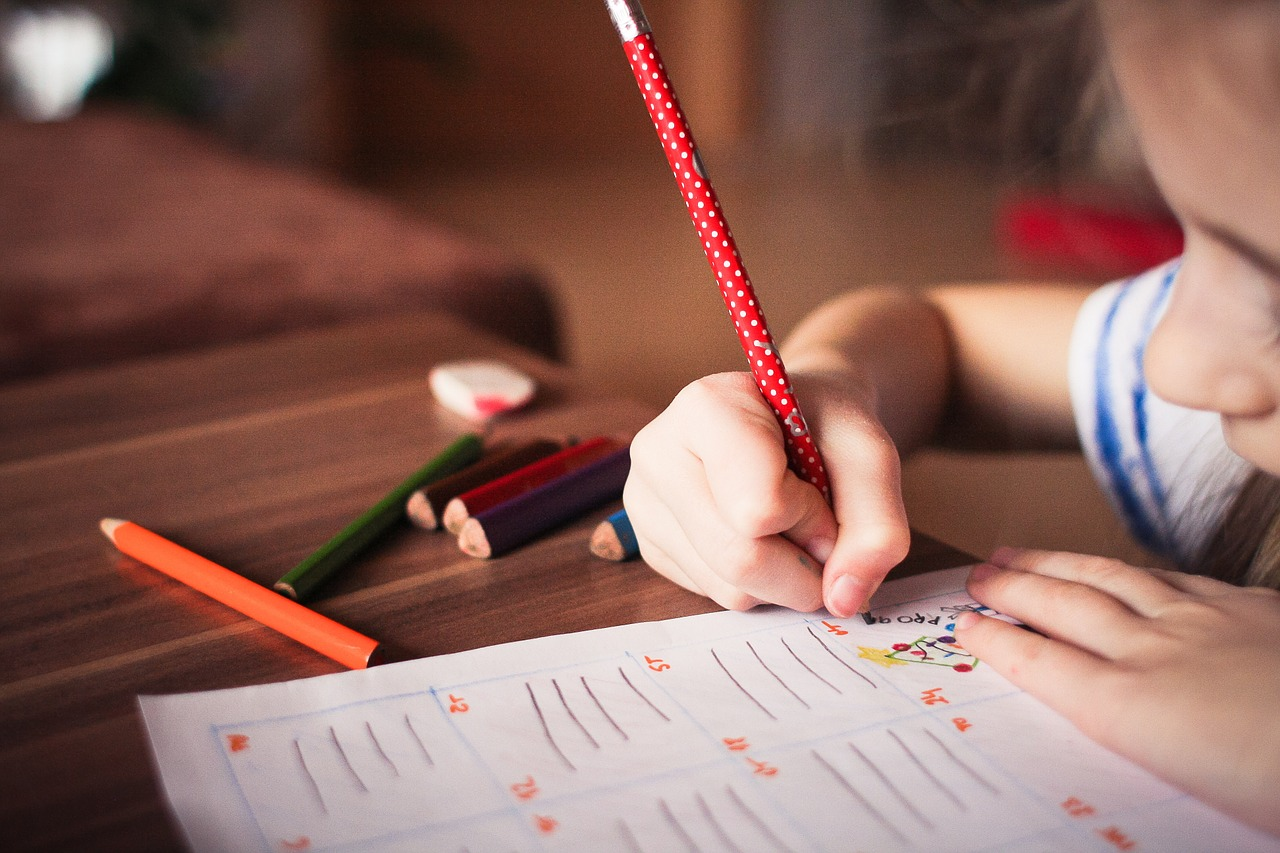 metodo montessori ¿Conoces el método Montessori?