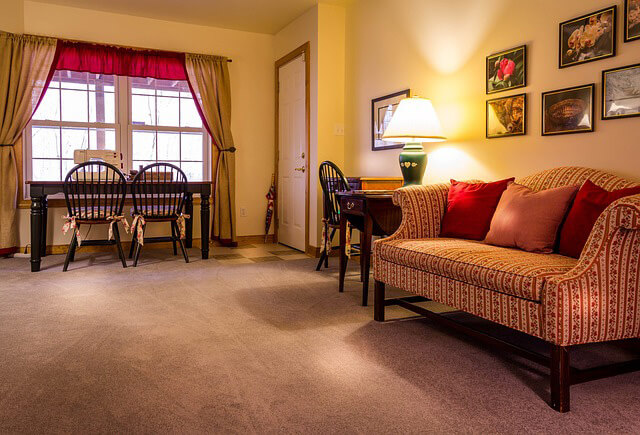 Cortinas antiguas Consejos de decoración para refrescar el interior de tu hogar