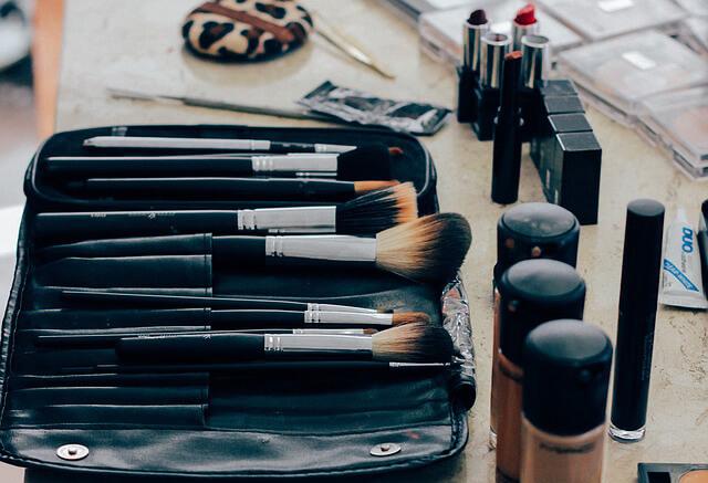 Maquillaje Consejos y remedios naturales para disimular cicatrices