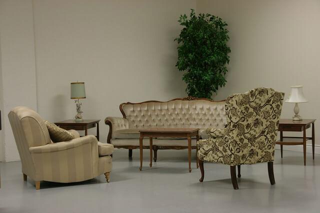 Sofas y sillas Consejos de decoración para refrescar el interior de tu hogar