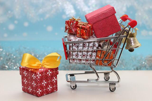 compras navidad online Compra los mejores regalos de Navidad y aprovecha las mejores ofertas outlet