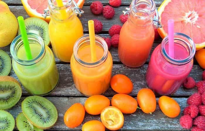 zumos Recetas de smoothies deliciosos Batidos y Zumos Detox