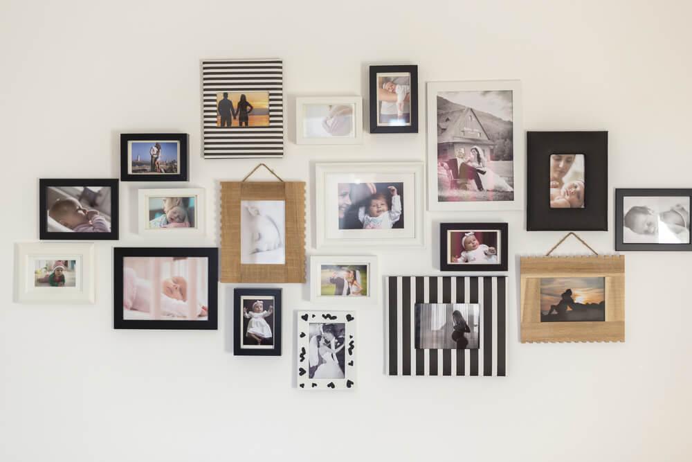Pared de tu cuarto con fotos 7 ideas para decorar las paredes de tu cuarto