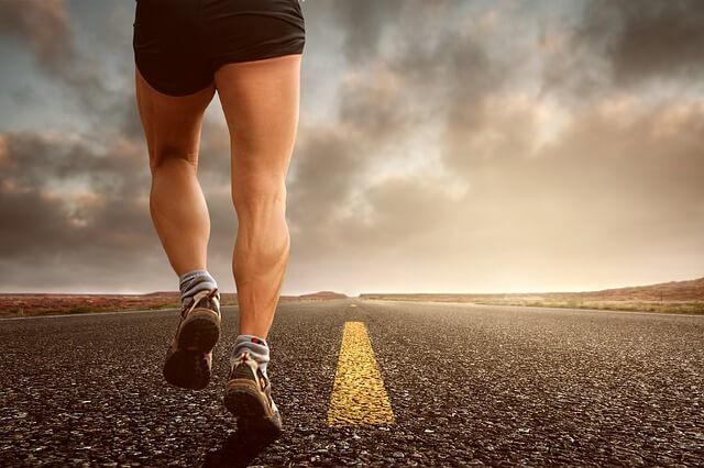 jogging Consejos para prevenir lesiones de pie y tobillo