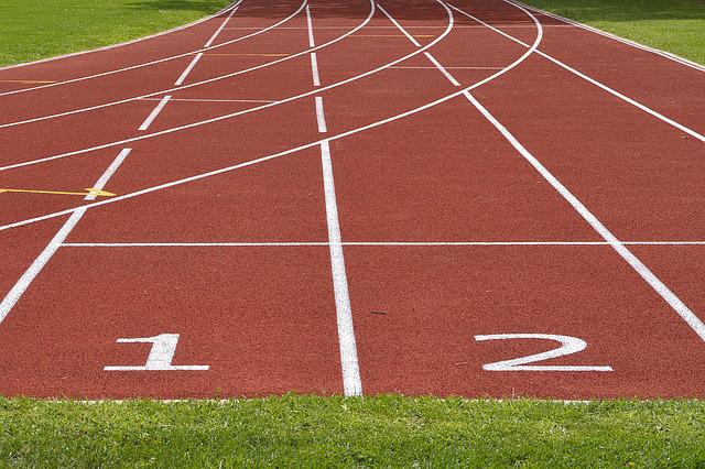 Atletismo Los deportes más saludables y completos para estar en forma