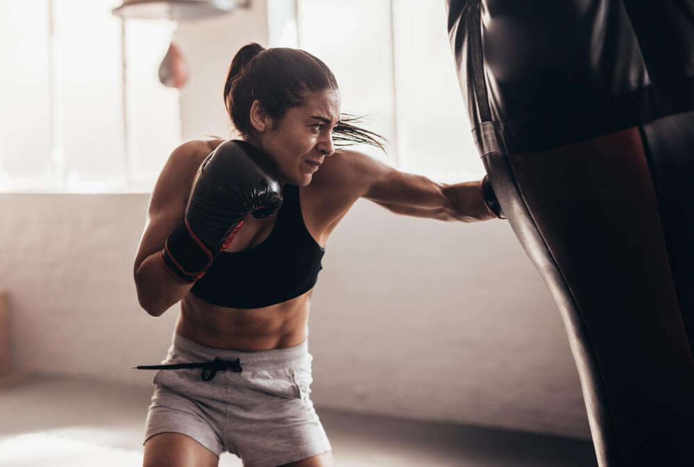 Boxeo Los deportes más saludables y completos para estar en forma