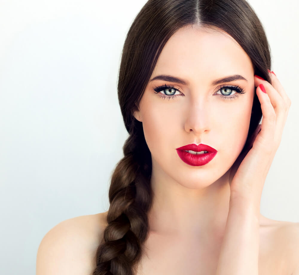 Cabello con coleta ¿El frío afecta a tu cabello? Tips Sencillos para fortalecer tu pelo