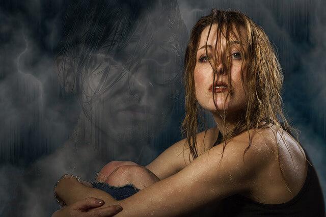 Cabello mojado ¿El frío afecta a tu cabello? Tips Sencillos para fortalecer tu pelo
