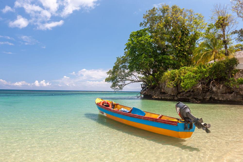 Jamaica ¿Conoces los destinos de moda para tus próximas vacaciones? Toma nota