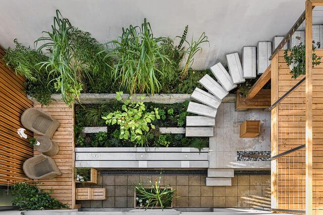 Jardín pequeño ¿Cómo decorar un jardín pequeño?