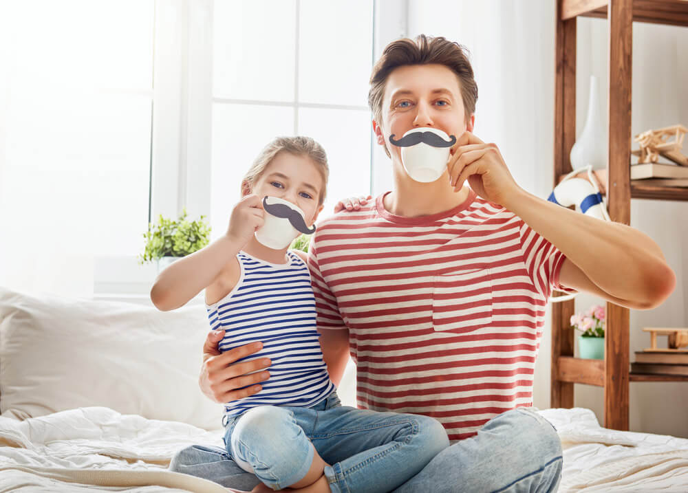 Padre ingenioso y gracioso ¿Día del Padre? Regala una escapada original