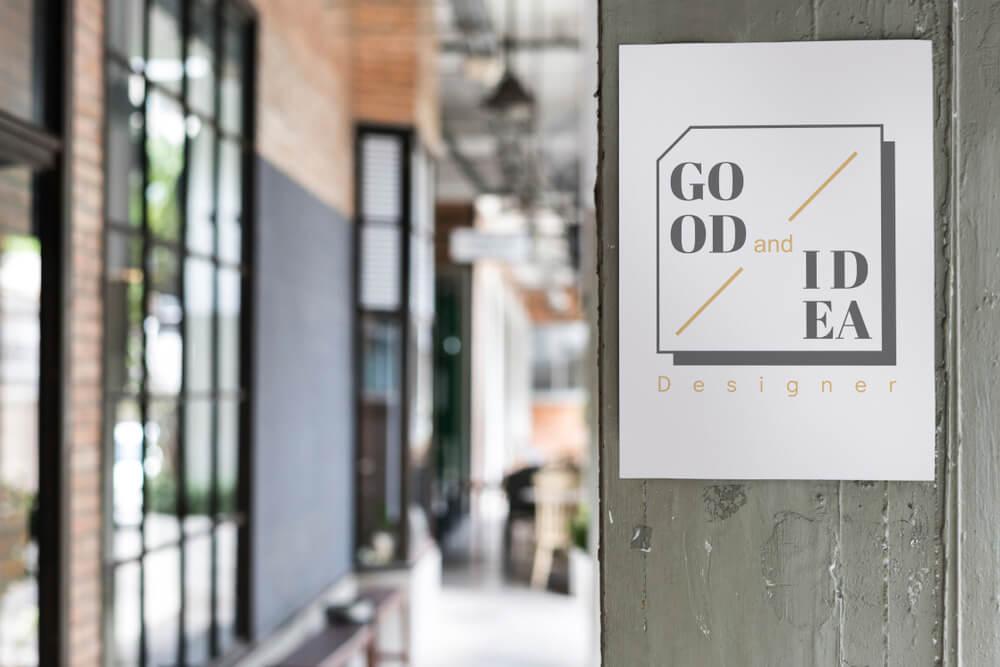 Puerta con poster 9 ideas para decorar las puertas interiores de tu casa