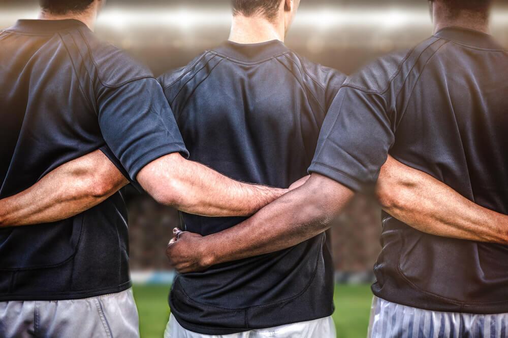 Rugby Los deportes más saludables y completos para estar en forma