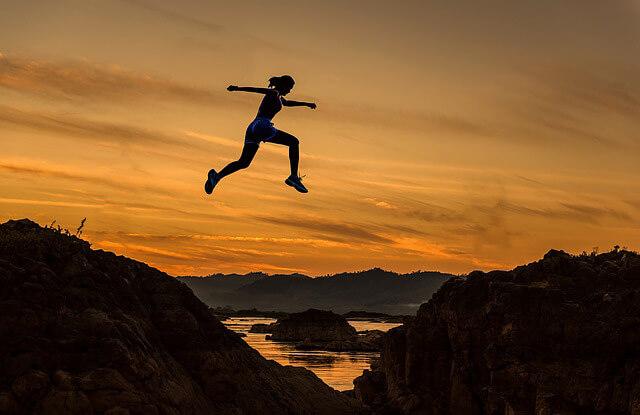 Saltar Los deportes más saludables y completos para estar en forma