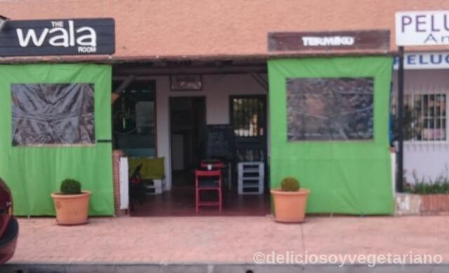 The Wala Room 7 restaurantes de comida Vegana en España que te encantarán