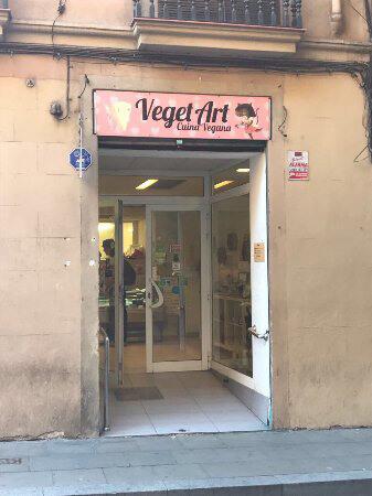 VegetArt Cuina Vegana 7 restaurantes de comida Vegana en España que te encantarán