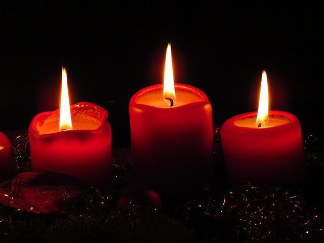 Velas diferentes tamaños 10 ideas para decorar velas