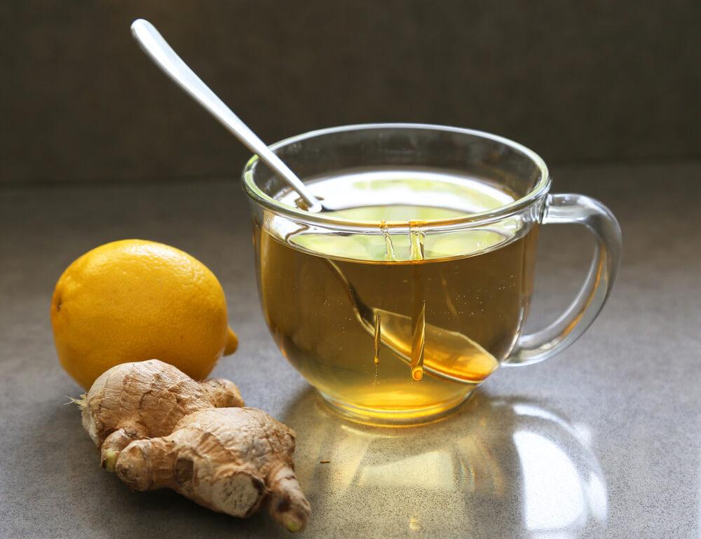 Vinagre de manzana y limón ¿Qué tomar para el resfriado y la gripe? 3 remedios caseros para ti.