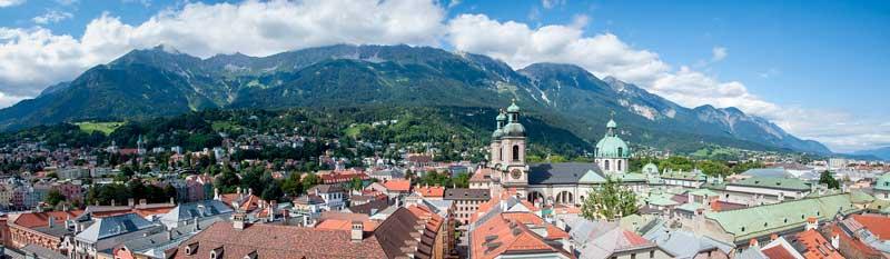 verano innsbruck Innsbruck tú nuevo destino para las próximas vacaciones