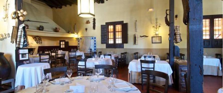 El Mesón de Fuencarral Top 10 de restaurantes aptos para celíacos