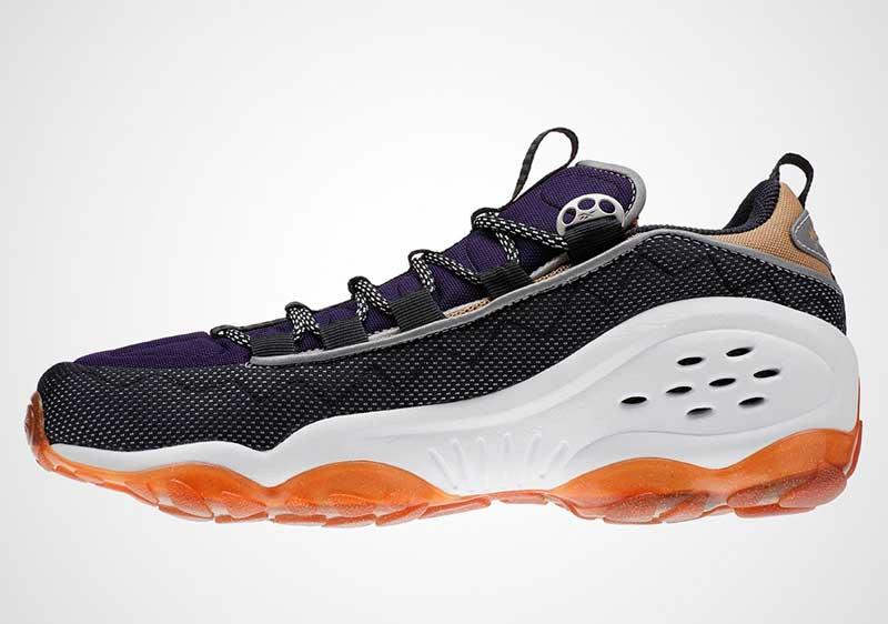 dmx Moda en calzado deportivo: zapatillas y amortiguación