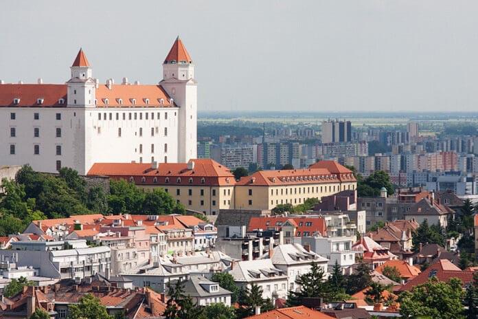Bratislava eslovaquia 7 increíbles destinos subestimados por los viajeros