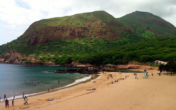 Cabo Verde 7 increíbles destinos subestimados por los viajeros