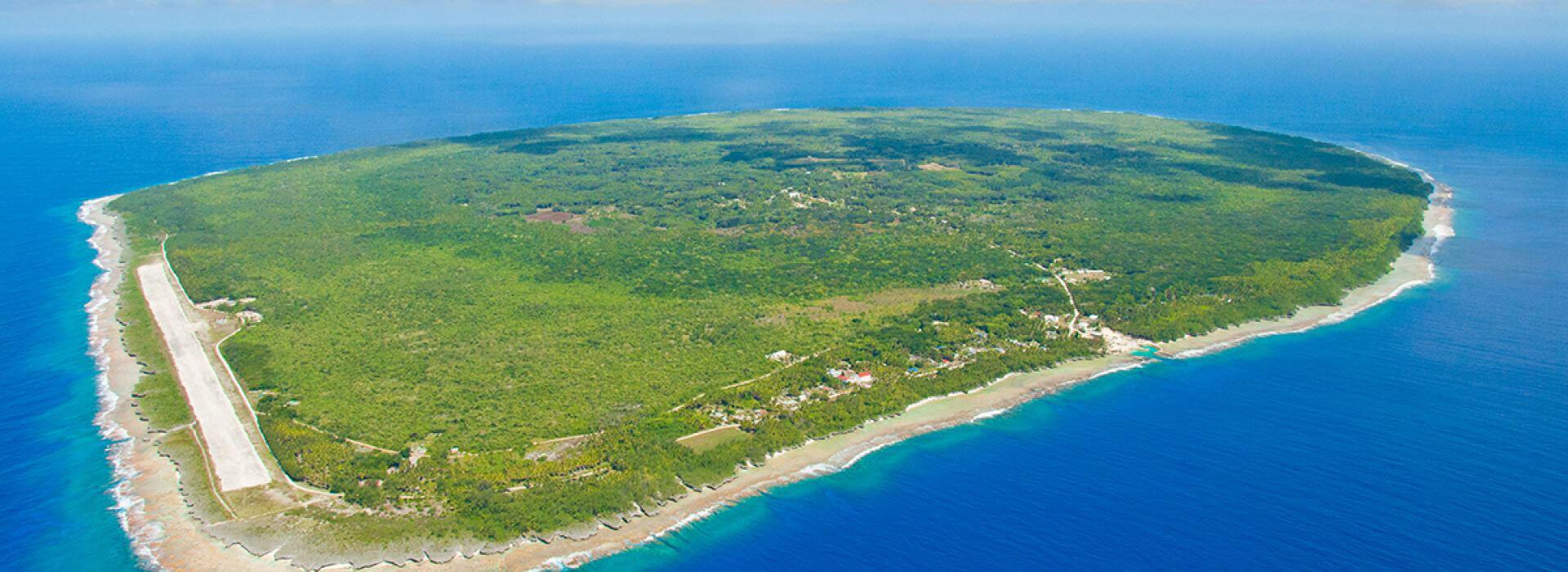 Isla Mauke 7 increíbles destinos subestimados por los viajeros