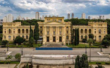 Museo Paulista de Ipiranga Parque de la Independencia 356x220 Home