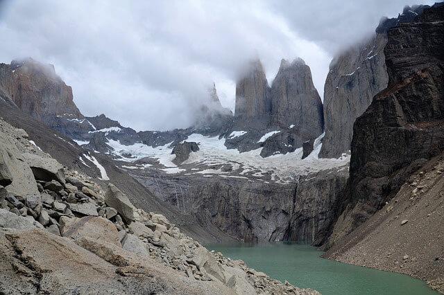 Parque Nacional Torres del Paine 7 motivos para conocer Chile