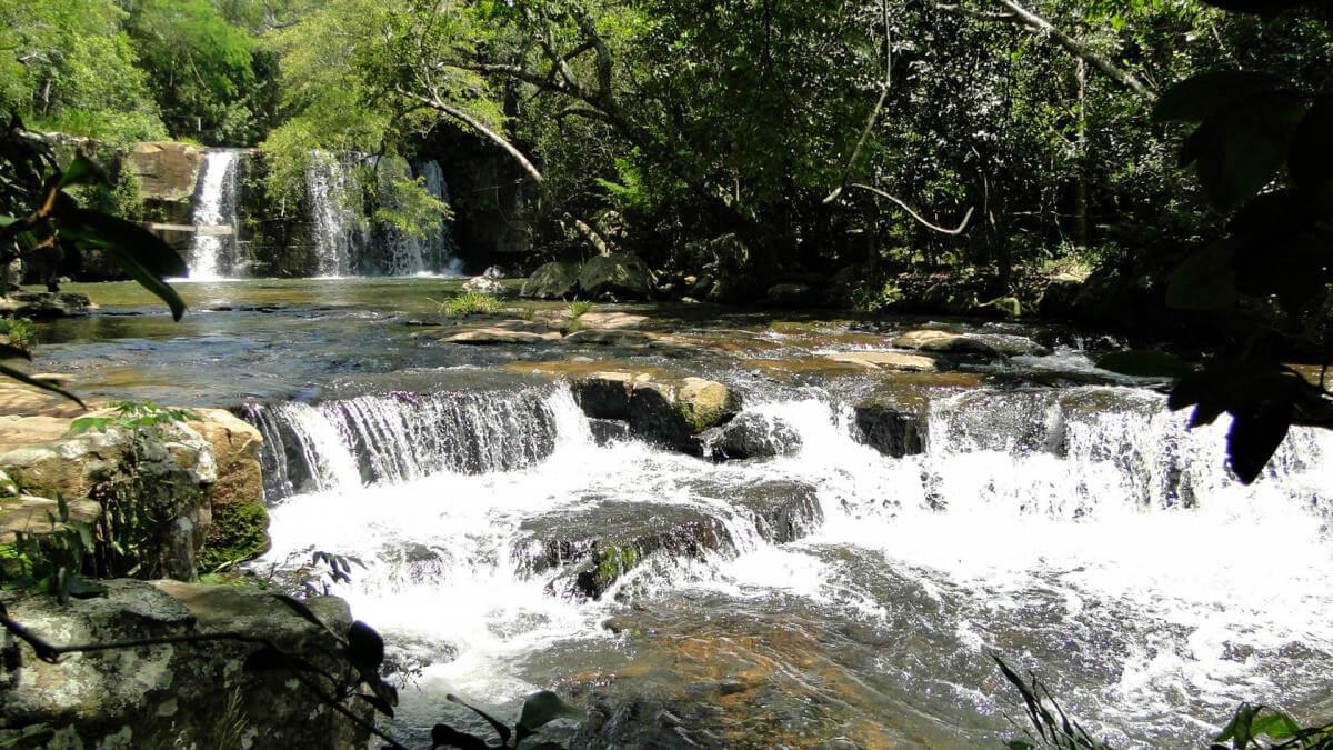 Parque Nacional de Ybycuí Paraguay 7 increíbles destinos subestimados por los viajeros