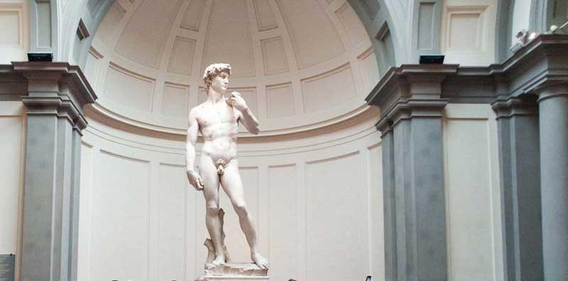 david florencia Florencia, una visita guiada