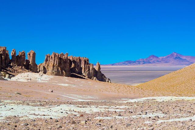 desierto de atacama 7 motivos para conocer Chile