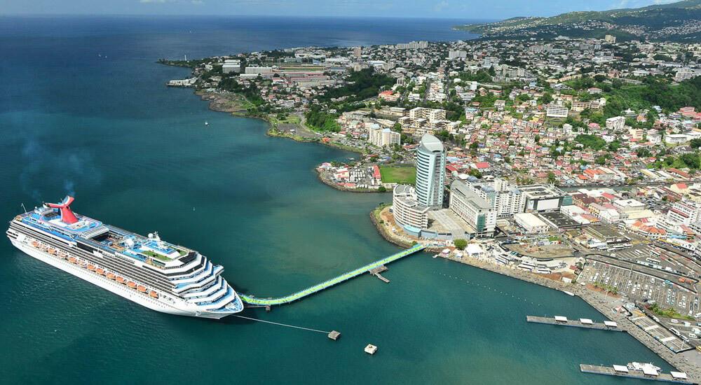 fort de france martinica 7 increíbles destinos subestimados por los viajeros