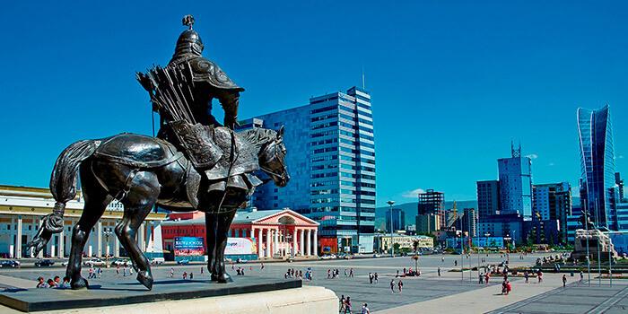 mongolia capital 7 increíbles destinos subestimados por los viajeros