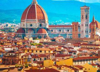 Florencia, una visita guiada