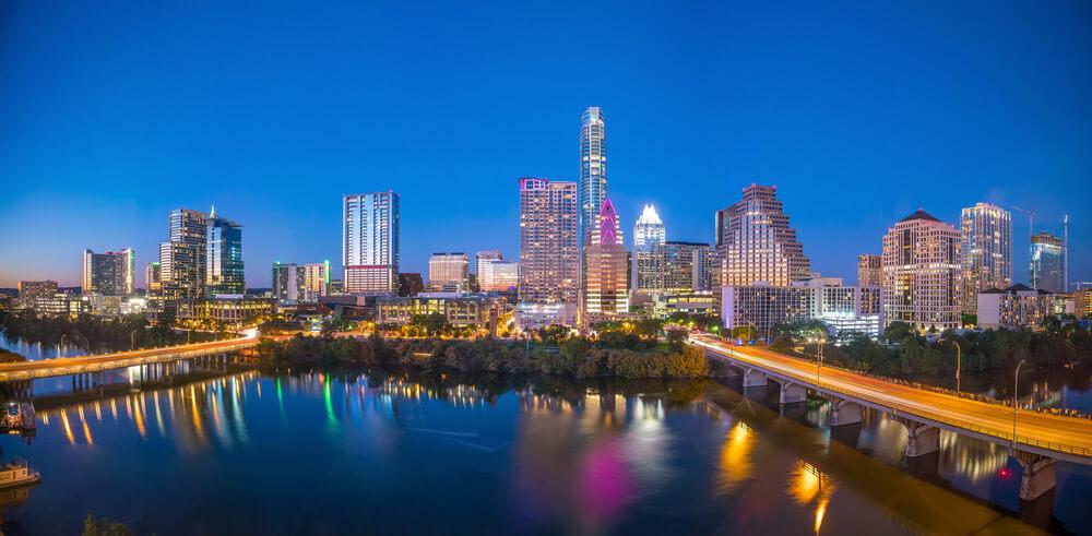 Austin 10 ciudades para visitar en los Estados Unidos