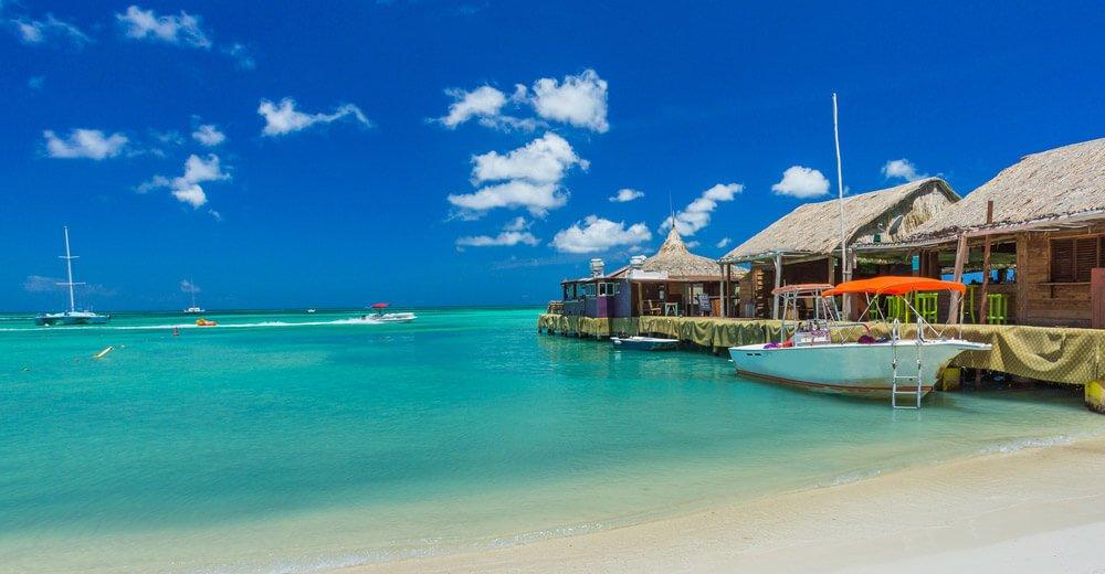 Caribe Aruba Los destinos más baratos en el Caribe