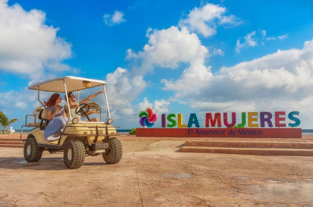 Caribe Isla Mujeres Los destinos más baratos en el Caribe