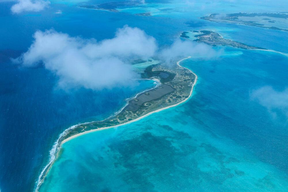 Caribe Los Roques Los destinos más baratos en el Caribe
