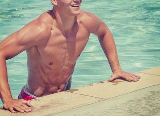 En modo entrenamiento Masa muscular, dieta y ejercicios